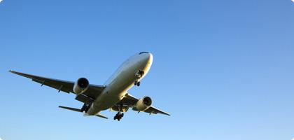 航空券の手配、JR券の手配